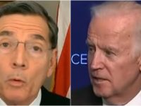 WATCH: Sen. John Barrasso Reveals That Biden Is Hiding Facts From Every American- It's A Big One Too