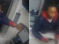 Black THUG Fires Shots Into Burger King Drive-Thru Window Because Of THIS