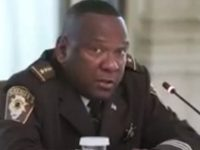 Black Sheriff Absolutely SMACKS Dumb@ss Biden Down To The Ground- He's TICKED Off