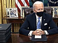BREAKING News Out Of The Biden Regime- MAJOR GUN CONTROL EXECUTIVE ORDERS- Here's A Sneak Peek And It's BAD