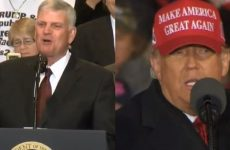 FRANKLIN GRAHAM: So Maybe Trump Lost Wealth While In Office… But The Reason Is EPIC