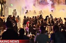 Minnesota Police Chief Calls Out The Rioting And Looting, Reporters Lose Their Minds Over THIS One Word