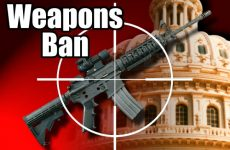 BREAKING: New Gun Legislation Introduced- It's Time To Get Serious Patriots