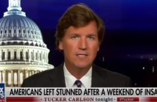 BREAKING News From Tucker Carlson- He NAILS It To The WALL Live On FOX News
