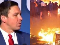 BREAKING: Gov. DeSantis Signs 'Strongest' Anti-Riot, Pro-Law Enforcement Bill In U.S.-ANTIFA And BLM Terrorists NOT WELCOME- Read More Here