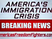 BREAKING From The Border- LOOK How Many Illegal Aliens The Biden Regime Is Releasing Into America A DAY