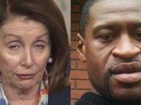 BREAKING News From Nancy Pelosi About George Floyd- Black People Are PISSED!