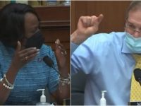 Watch Jim Jordan Shred Racist Black Dem, Val Demings, In Shouting Match On Police Reform- It's Beyond EPIC