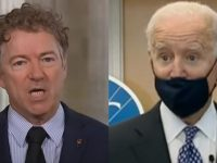 Rand Paul Tells Biden To BURN HIS MASK Live On TV To Encourage COVID Vaccination