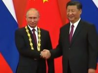 BREAKING: Russia And China TEAM UP Against America And Are Planning On Doing THIS- It's Not Good