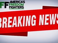 "BREAKING (Video): In THIS State- SWAT On Scene Met With ""HEAVY GUNFIRE""- Suspect Is"