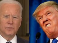 BREAKING: Biden's GESTAPO Stabs America And President Trump In The Back Again- LOOK What They Are Doing To The WALL