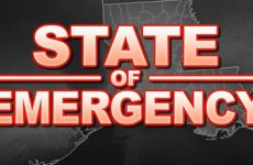 STATE OF EMERGENCY DECLARED IN THESE STATES- MORE TO COME