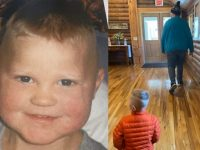 """BREAKING: Amber Alert Issued For 2-year-Old Abducted From Church In THIS State- """"IN EXTREME DANGER!"""" We NEED Your Help"""