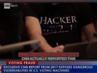 WATCH: Jaw-Dropping CNN Report Exposes How Easily US Voting Machines Are Hacked- Yes We Said CNN… Everyone Needs To See THIS VID