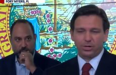 WATCH BREAKING NEWS: Florida Gov. DeSantis Just Made Move That Has EVERY Liberal Mad As Hell- Conservatives Cheering!