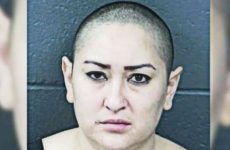 BREAKING: Bald FREAK Gets SWAT Called On Her Home And After Standoff Gets Arrested For Doing THIS