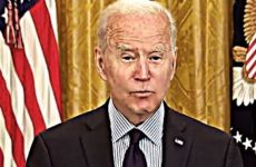 BREAKING: Biden Just Spit In The Face Of Every Police Officer In America With What He Just Said- It's WAR