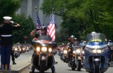 Black Lives Matter Gets Permits For Rolling Thunder Biker Rally While Actual Veterans The Day Is For Is Denied [Videos]
