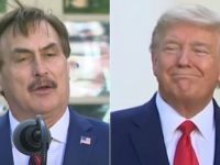 """BREAKING: Mike Lindell Claims He Will PROVE That The 2020 Election Was Stolen And He Has """"The Goods"""" BOOM!"""