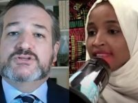 """BREAKING: MUSLIM Rep Ilhan Omar Gets The """"Ted Cruz SMACKDOWN"""" After She Says This AGAIN- WATCH THIS VIDEO!"""