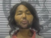 Alabama TRANNY Admits To Robbing Bank For Plastic Surgery- LOOK What It's Doing With It