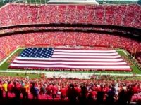BREAKING Out Of Wisconsin- Bill Passed To Make The National Anthem REQUIRED Before Sporting Events!