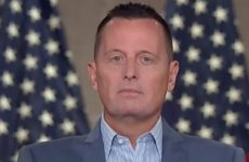 "WATCH As Ric Grenell EXPOSES Who's Really Running The White House- Let Me Introduce You Our ""Shadow President"""