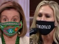 """Marjorie Taylor Greene Says Pelosi Is """"A Mentally ILL NAZI"""" Because Of THIS- Totally EPIC"""