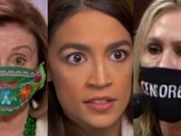 WATCH As Rep. Marjorie Taylor Greene Takes Pelosi and AOC To The Woodshed- This Is EPIC!