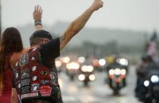 BOOM! After Biden Defense Department TRASHED Patriotic DC Motorcycle Rally- 'ROLLING TO REMEMBER' EVENT IS BACK ON! HELL YEAH!