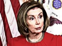 BREAKING NEWS From Pelosi And The Pope- HOLY HELL!!!