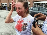 HATE CRIME: 'You White Bi*ch:!' Filthy Black THUGS Beat The Hell Out Of White Disabled Army Veteran After She Does THIS!