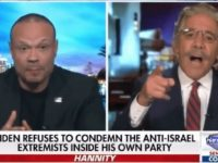"""WATCH As Geraldo Goes To WAR With Bongino Live On Hannity- """"I'm Sick Of You, You're A Punk""""- This Is BRUTAL"""