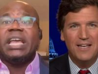 """MSNBC's Jason Johnson About To Get SUED After What He Said About Tucker Carlson """"Tucker Carlson Is Spokesman For…"""""""