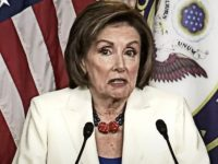 Here's The Scumbag Who Lied To Get Pelosi Her 1.9 Billion Dollar Private D.C. Police Force