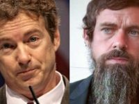 BREAKING: Rand Paul Just Pulled A FAST ONE On Twitter- He Just Made Dorsey Look Like A FOOL After They Do THIS To Him- Twitter Is About To Get SHUT DOWN