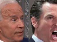 BREAKING: Biden Just Put The Final Nail In Newsom's Coffin- Make Cali RED Again!