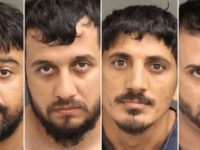 BREAKING: 4 SCUMBAGS Arrested For Stealing $740,000- LOOK Who They Swindled- Your Stomach Is About To Turn