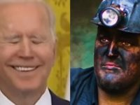 BREAKING: OVER 10,0000 Biden Voters Just LOST Their COAL Mining Jobs- Should Have Voted For The Real President… PRESIDENT TRUMP