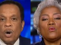 Libs Juan Williams And Donna Brazile DONE!