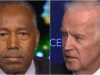 BREAKING NEWS From Ben Carson- He Makes HUGE Revelation On Biden [VIDEO]