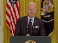 ALERT: Joe Biden GUILTY Of Heinous War Crimes!