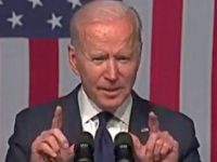 """BREAKING: Joe Biden And His Regime Just Admitted They Are """"Hunting Down White Supremacists"""" Take A Guess What They Consider White Supremacist"""