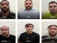 BREAKING: 6 Sick PERVERTS Arrested In Undercover Human Trafficking Operation In This State #SAVEOURCHILDREN