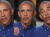 """Obama Pushes Racism And Claims """"Right-Wing Media Stoking Fears Of WHITE Americans"""""""