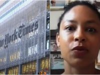 """NYT's Racist HACK Mara Gay Calls For """"Separating 'Americanness, America From Whiteness'"""""""