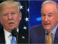 ALERT: President Trump And Bill O'Reilly Make HUGE Announcement