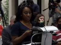 WATCH As Black Florida Mother Rips Critical Race Theory At School Board Meeting- Teaches 'Hate' and Is 'Racist' [VIDEO]