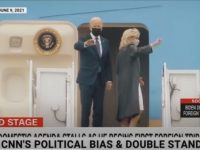 LMAO! WATCH As Media All Over The WORLD Literally Laughs At Our Media's A$$ Kissing Of Worthless Demented Biden- It's HILARIOUS